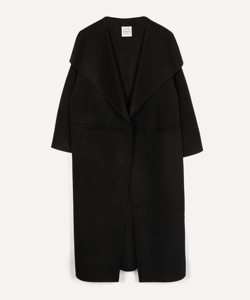Totême - Annecy Wool-Cashmere Coat