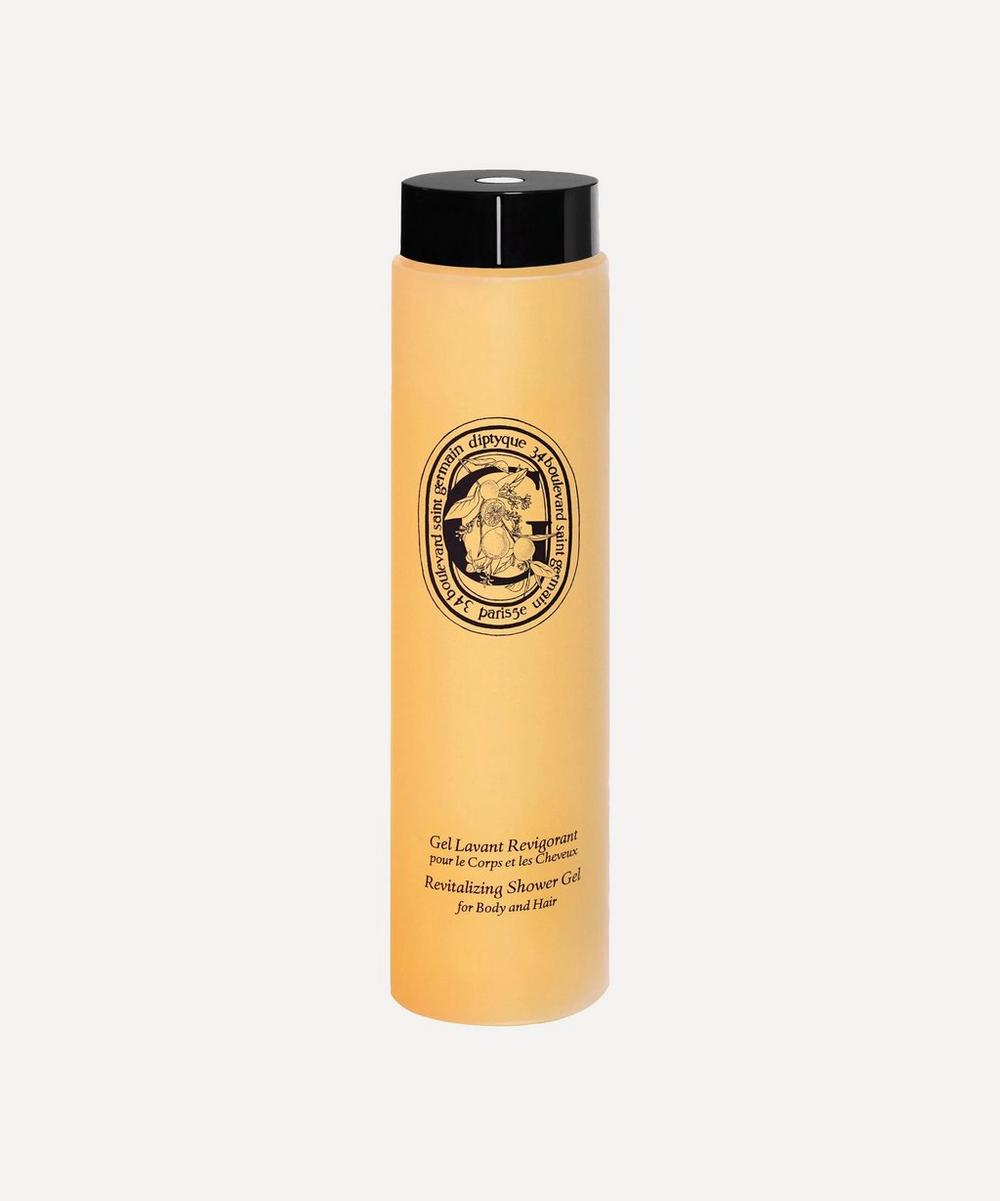 Diptyque - Revitalizing Shower Gel for Body and Hair 200ml