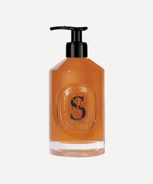 Softening Hand Wash 350ml