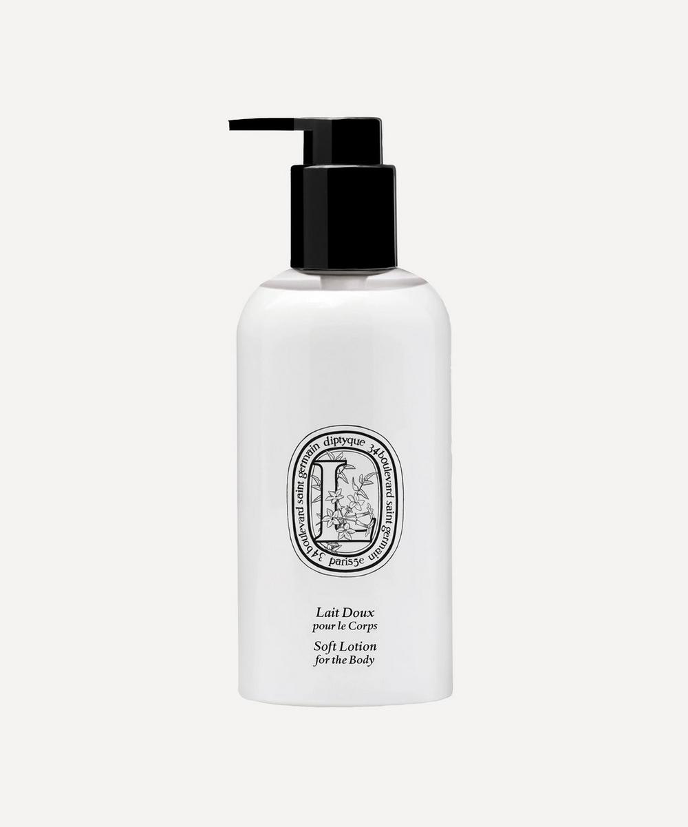 Diptyque - Soft Lotion for the Body 250ml