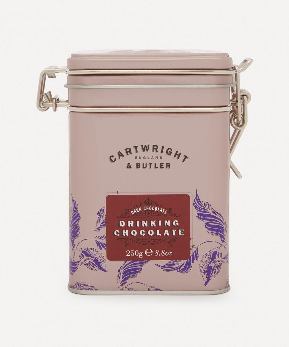 Cartwright & Butler - Dark Drinking Chocolate 250g