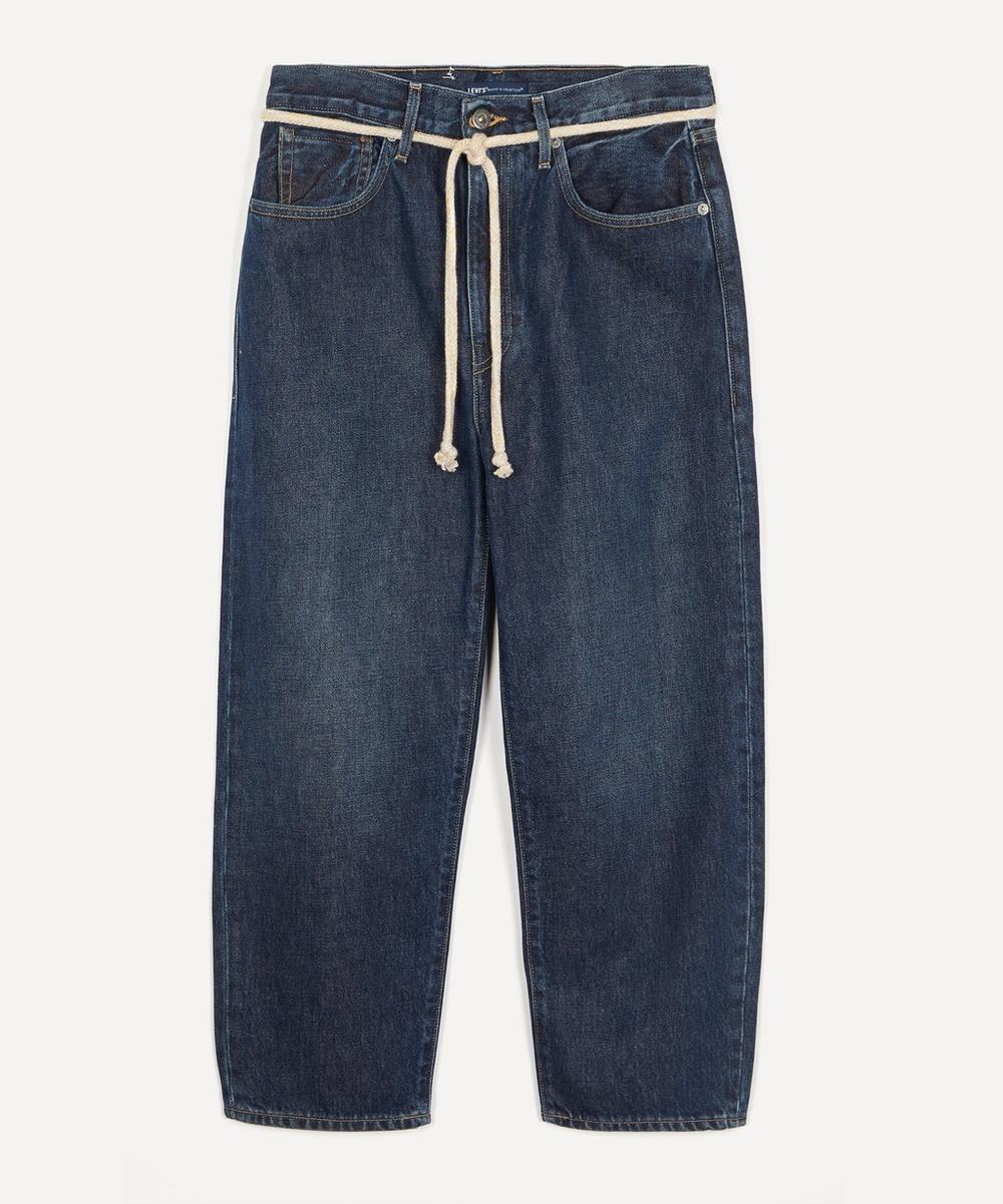Levi's Made & Crafted - Barrel Curved-Leg Jeans