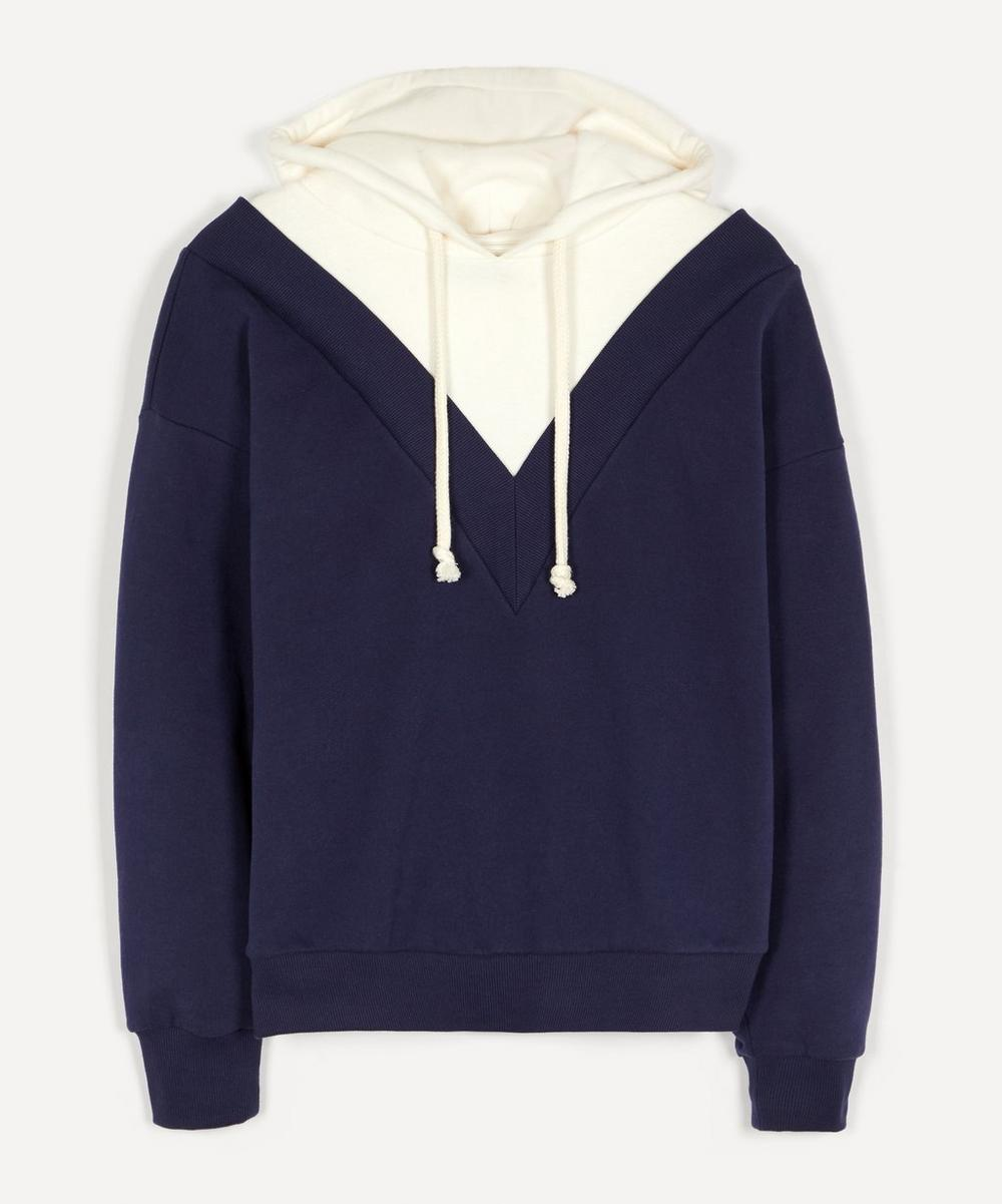 Levi's Made & Crafted - Après Two-Tone Hoodie