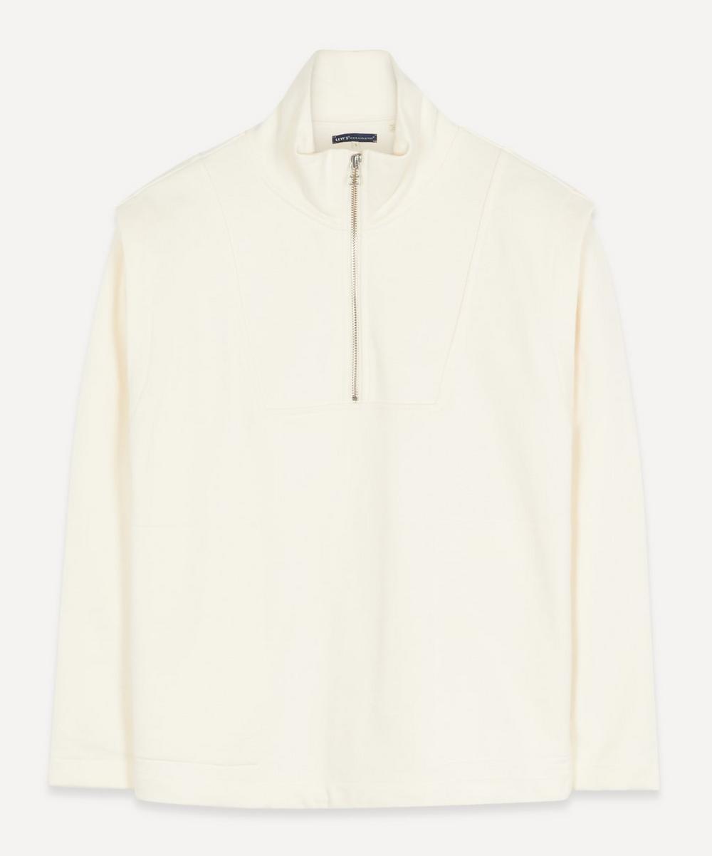 Levi's Made & Crafted - Fireside Zip Fleece