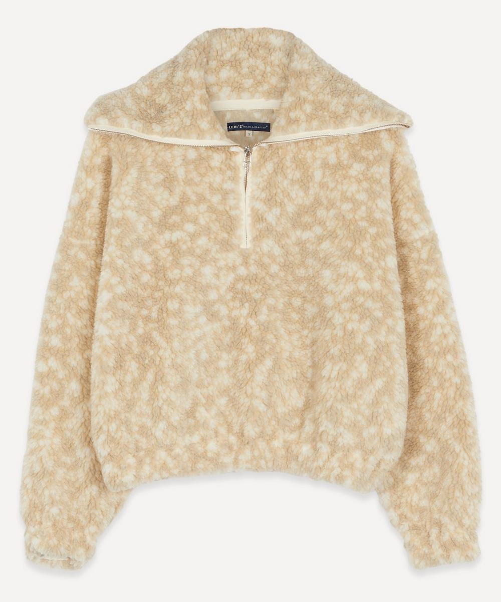 Levi's Made & Crafted - Alpine Anorak Fleece