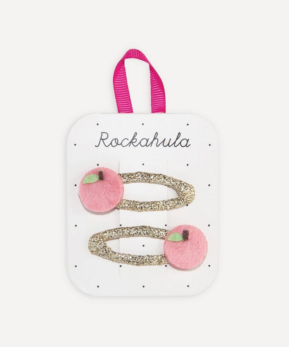 Rockahula - Feelin' Peachy Hair Clips