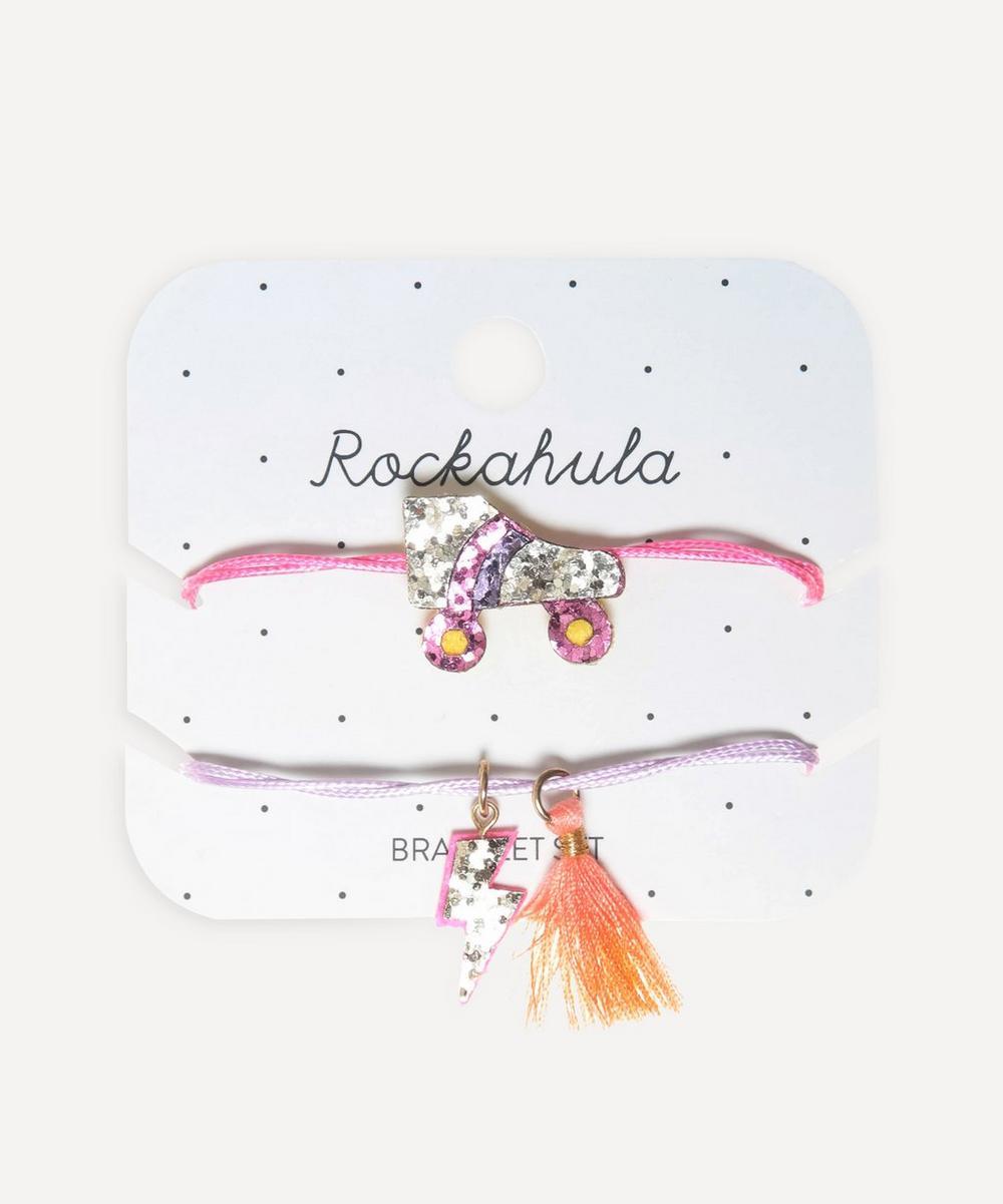 Rockahula - Roller Disco Bracelet Set