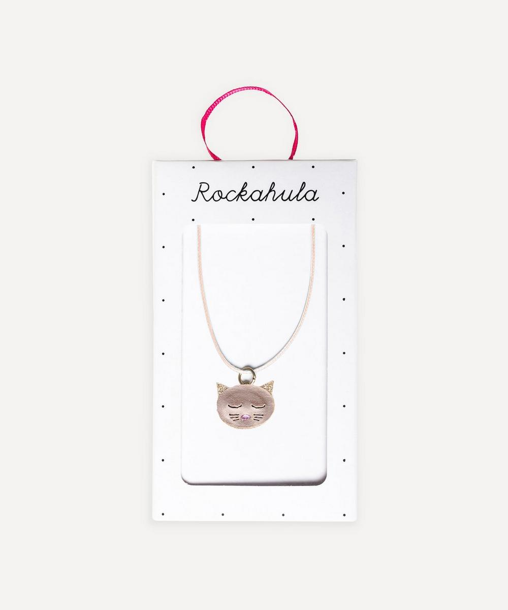 Rockahula - Clara Cat Necklace