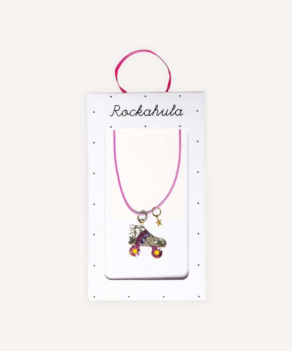 Rockahula - Roller Disco Necklace