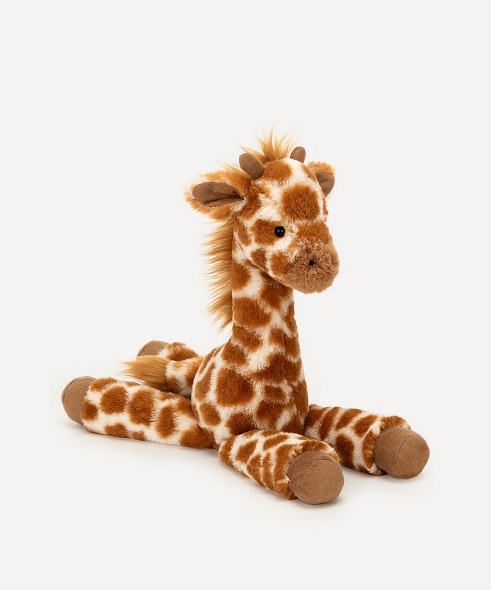 Jellycat - Dillydally Giraffe Small Soft Toy