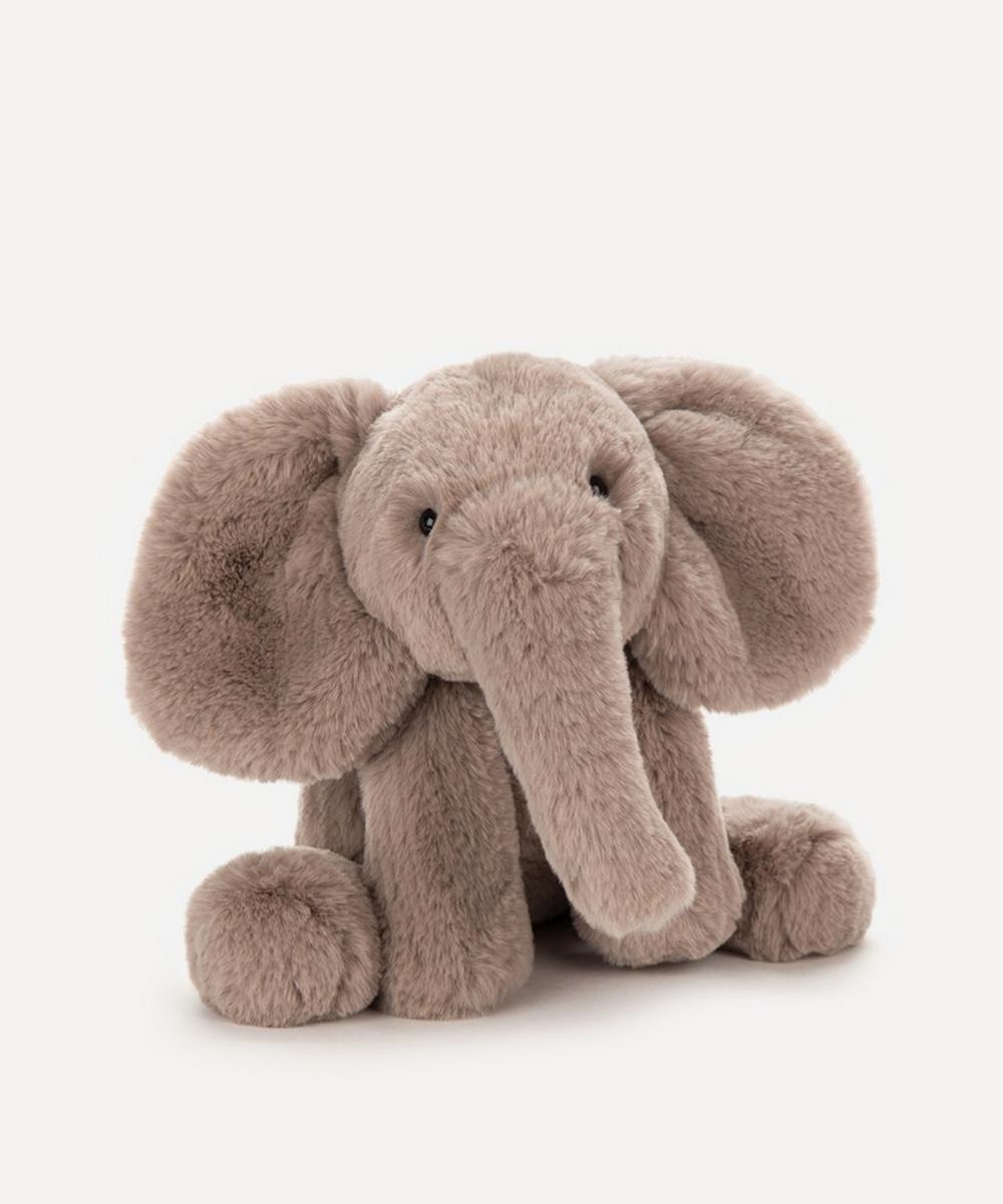 Jellycat - Smudge Elephant Medium Soft Toy