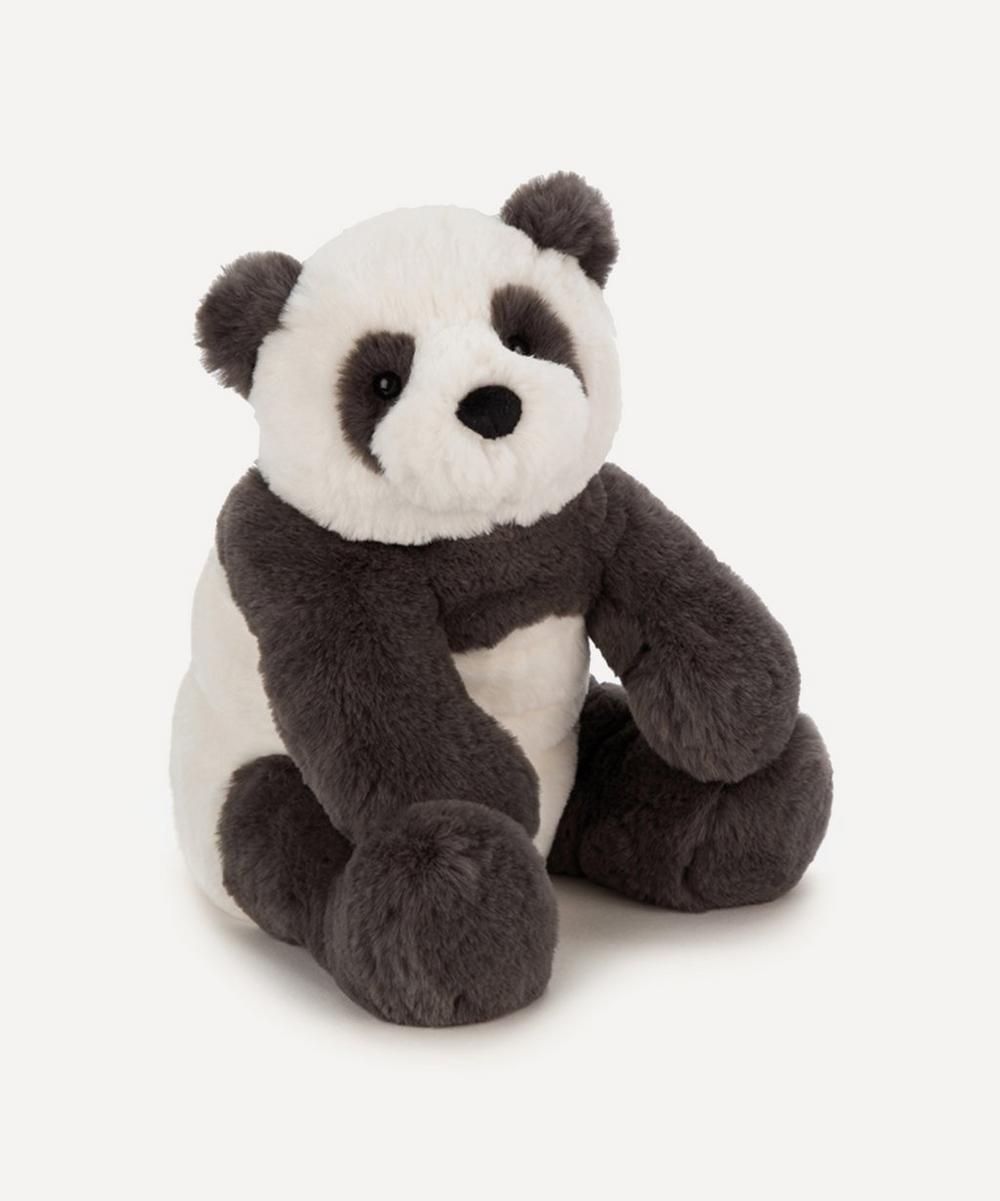 Jellycat - Harry Panda Cub Large Soft Toy