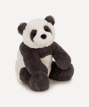 Harry Panda Cub Large Soft Toy