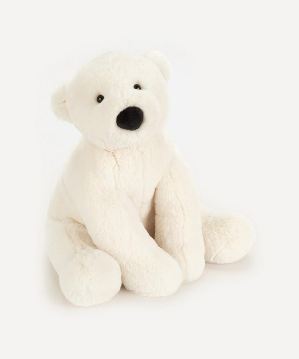 Jellycat - Perry Polar Bear Medium Soft Toy