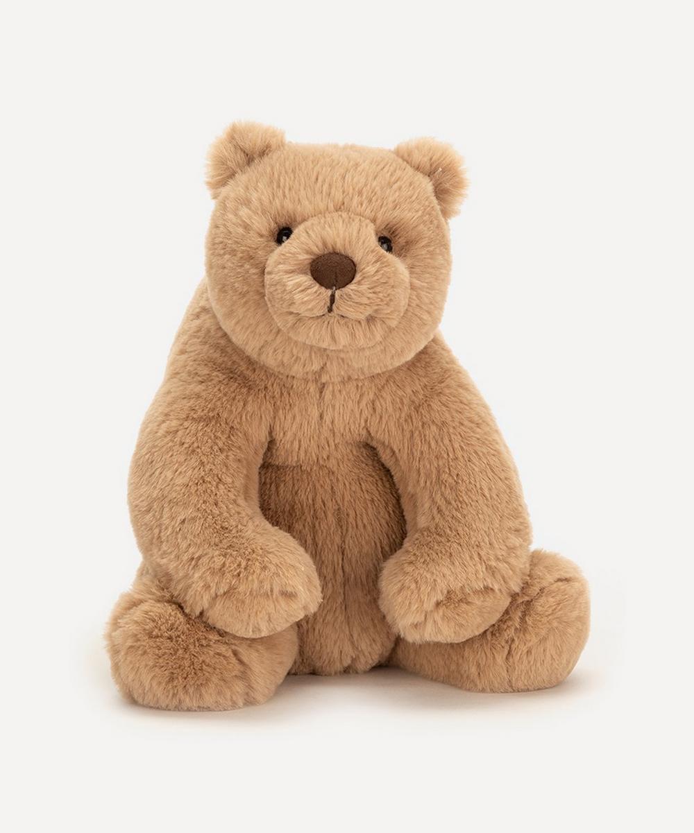 Jellycat - Cecil Bear Medium Soft Toy