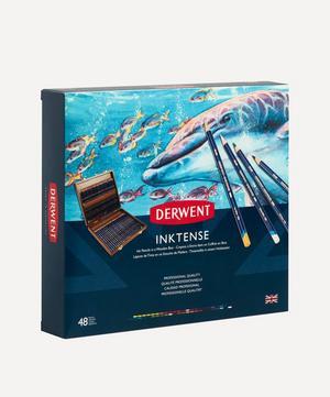 Inktense Pencils Box of 48
