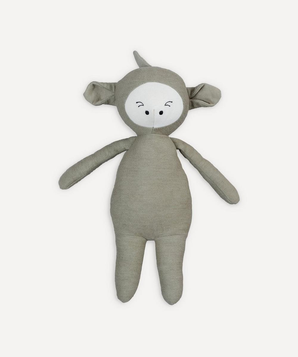 Fabelab - Organic Cotton Buddy Dragon Toy