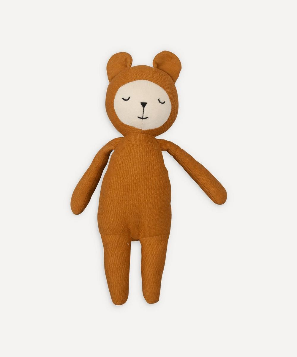 Fabelab - Organic Cotton Buddy Bear Toy