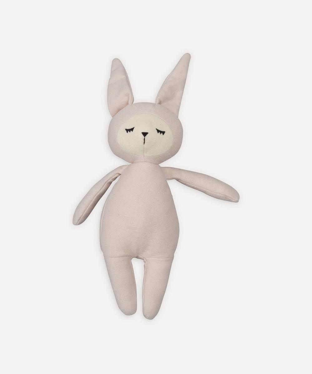 Fabelab - Organic Cotton Buddy Bunny Toy