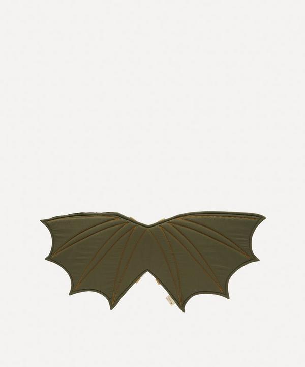 Fabelab - Organic Cotton Dragon Wings