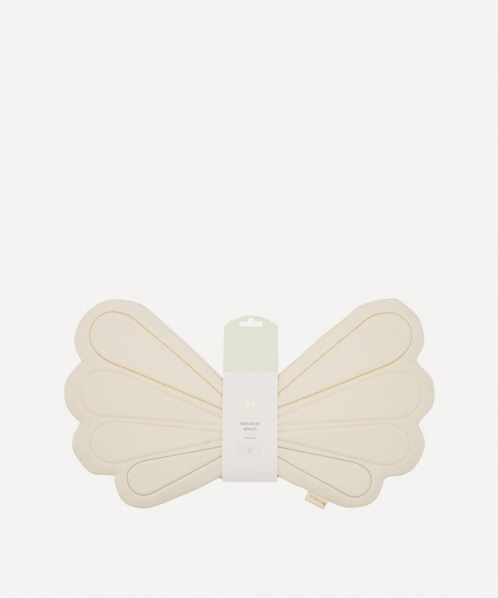 Fabelab - Organic Cotton Rainbow Wings