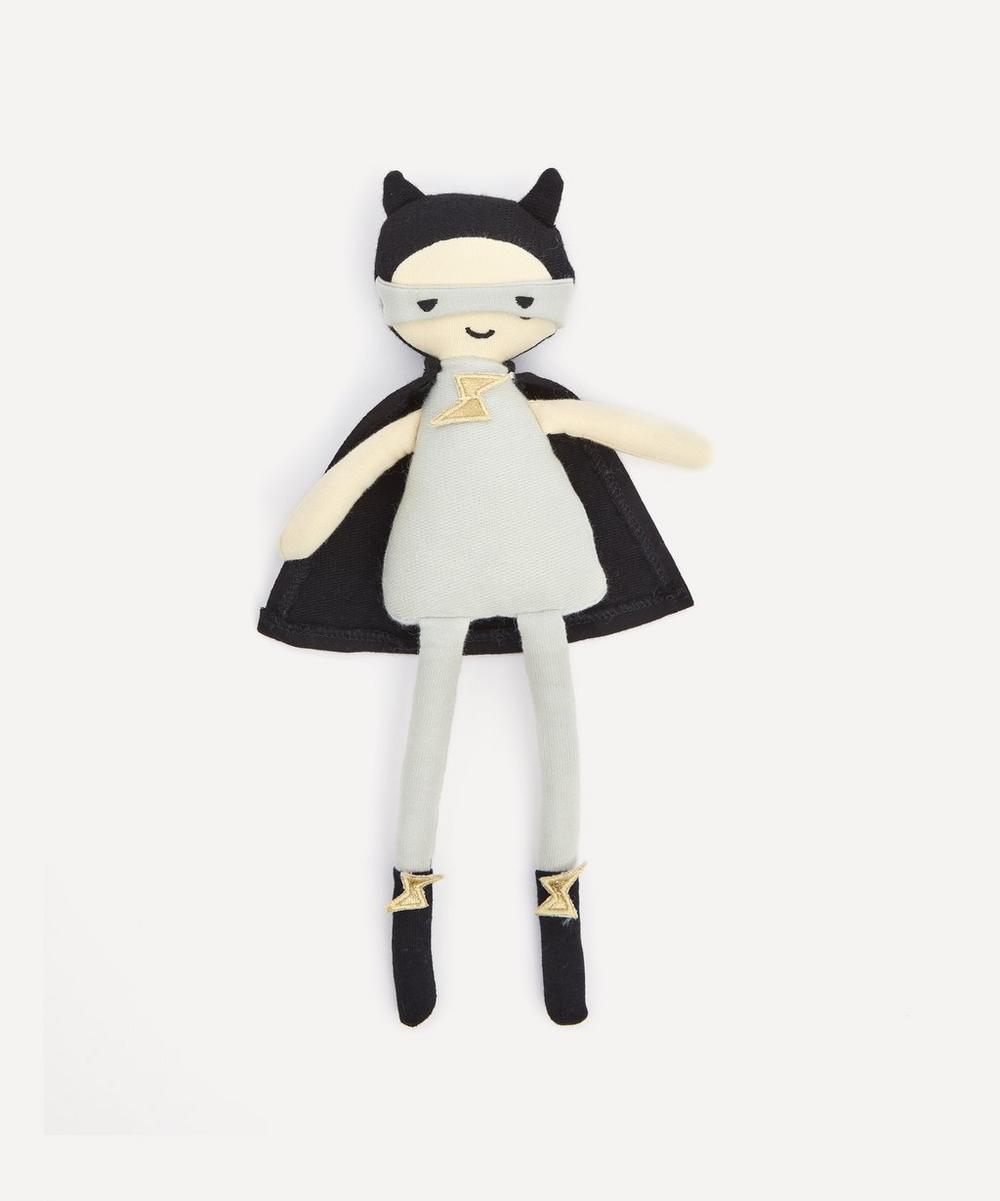 Fabelab - Organic Cotton Little Superhero Doll