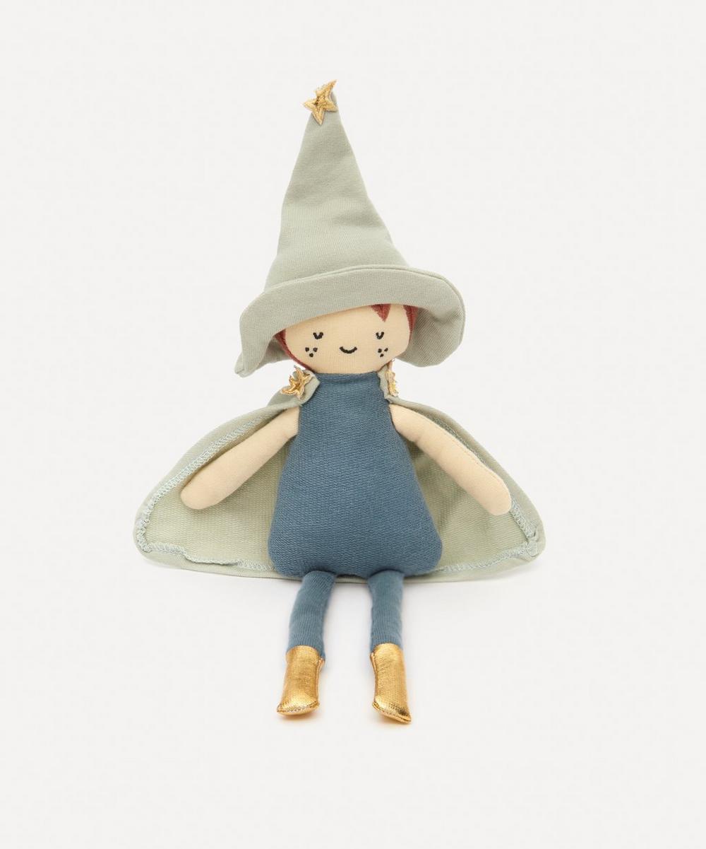 Fabelab - Organic Cotton Wizard Doll
