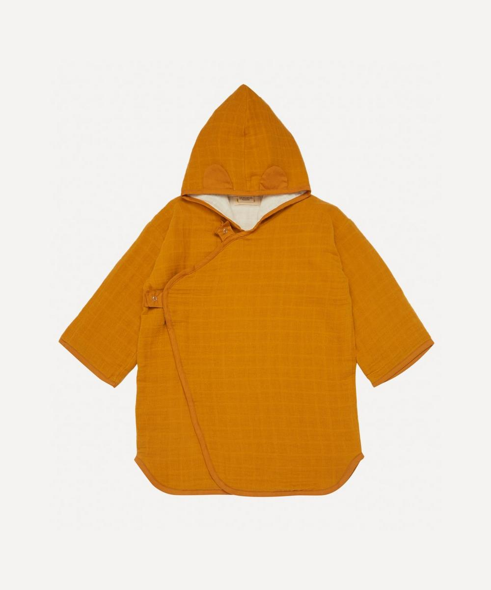 Fabelab - Organic Cotton Bathrobe 3-8 Years