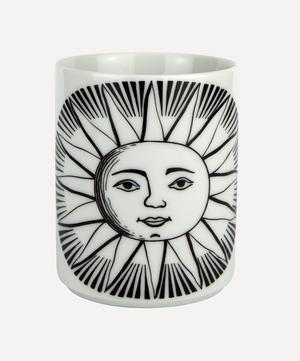 Sol Ceramic Pencil Pot