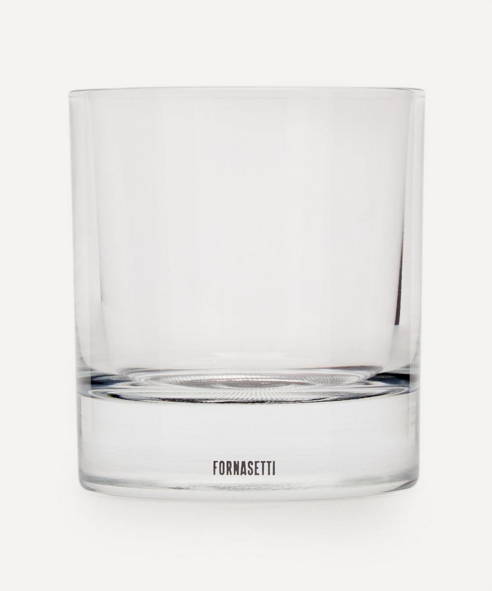 Fornasetti - Occhio and Bocca Glasses Set of Six