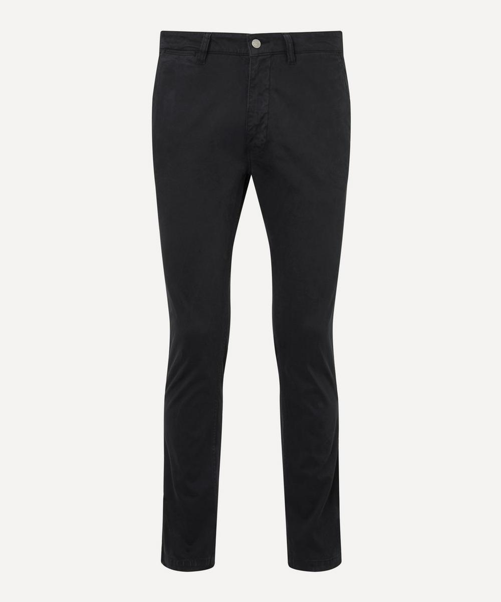 NN07 - Marco 1400 Slim Chino Trousers