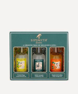 Mini Gin Trio Gift Set 50ml