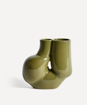 W&S Chubby Vase
