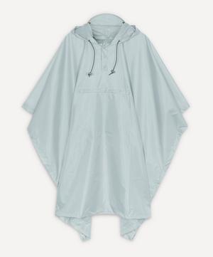 Mono Rain Poncho