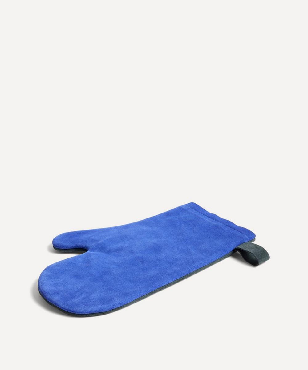 Hay - Suede Oven Glove