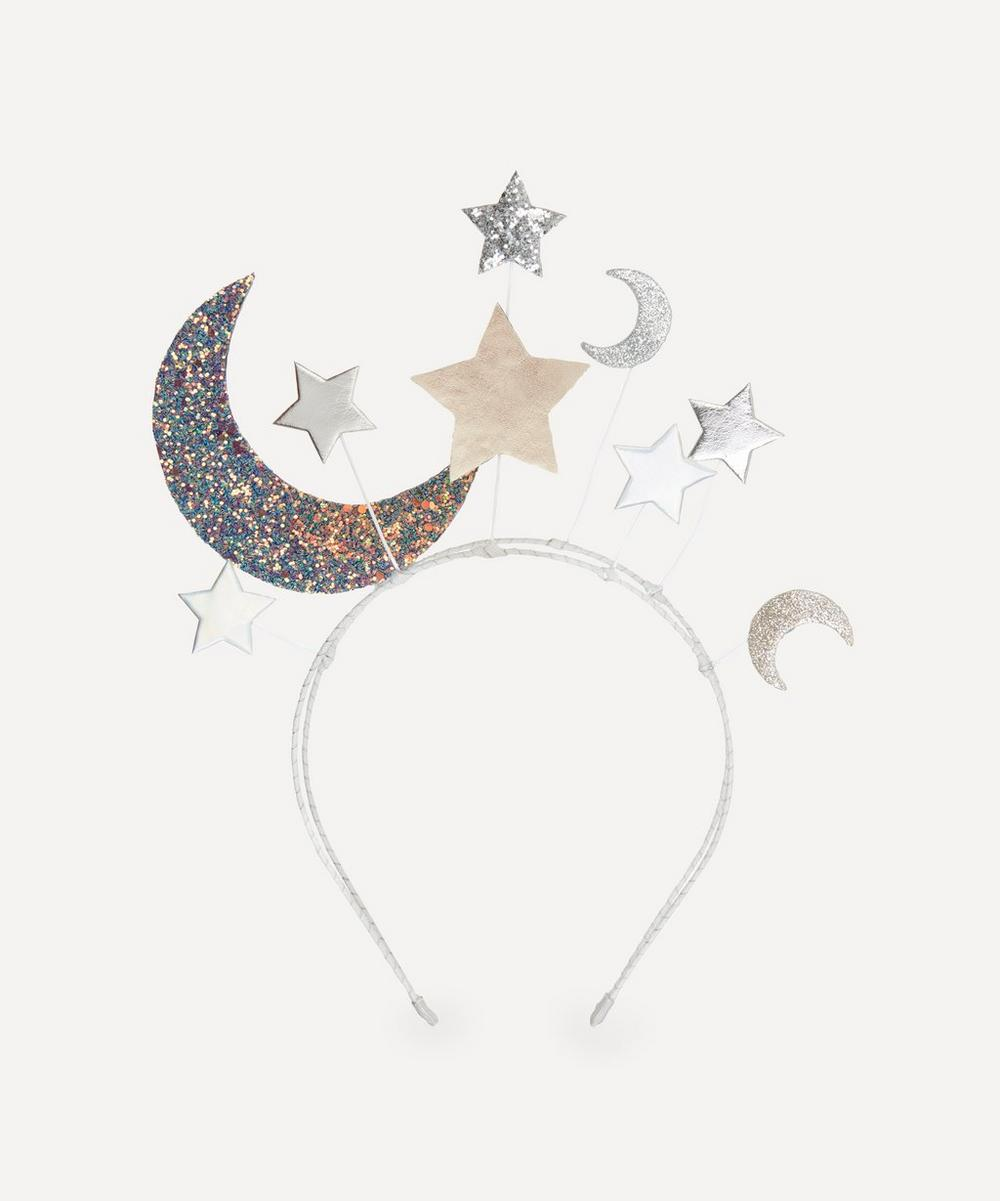 Mimi & Lula - Night Sky Alice Headdress