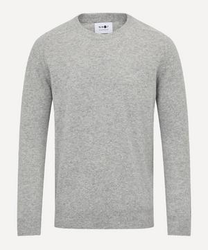 Edward 6333 Lambswool Jumper