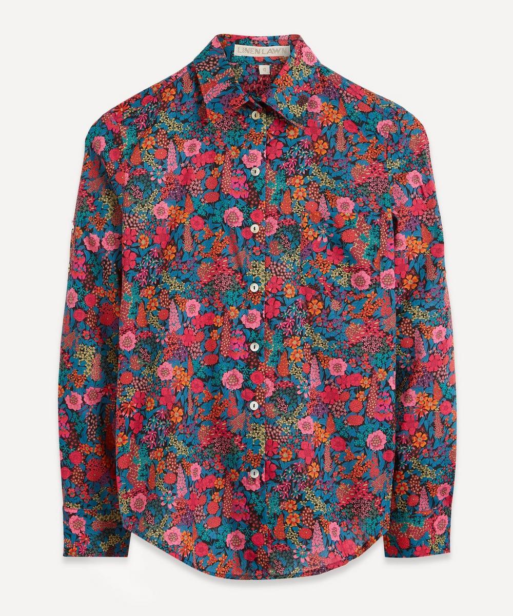 Liberty - Ciara Tana Lawn™ Cotton Bryony Shirt