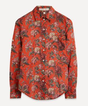 Decadent Blooms Tana Lawn™ Cotton Bryony Shirt