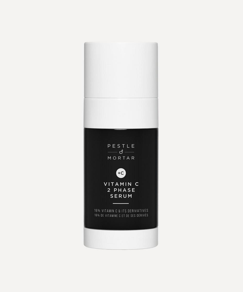 Pestle and Mortar - Vitamin C 2 Phase Serum 40ml