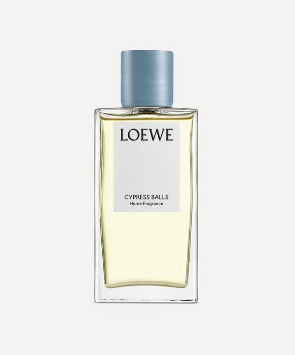 Loewe - Cypress Balls Home Fragrance 150ml