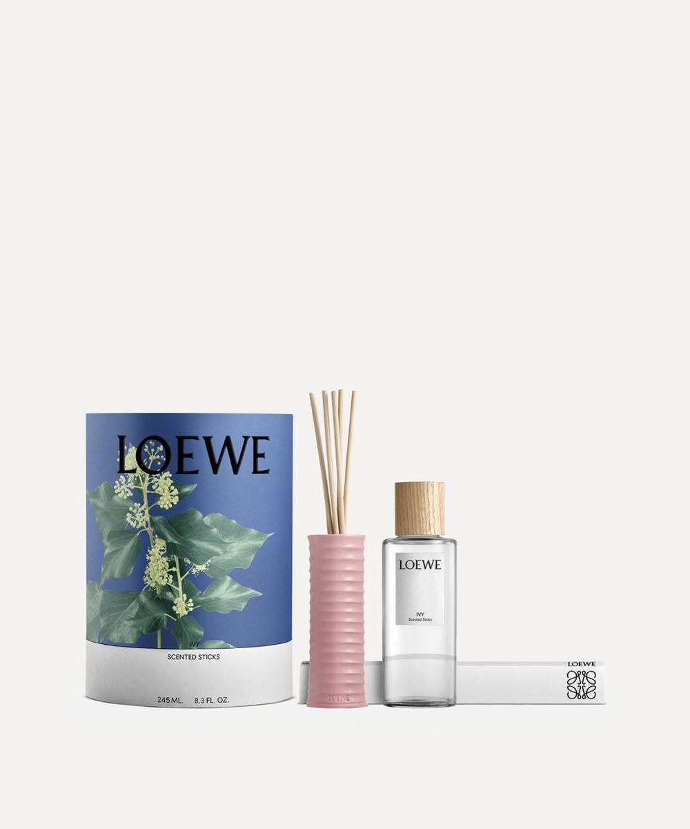 Loewe - Ivy Scented Rattan Sticks Set 245ml