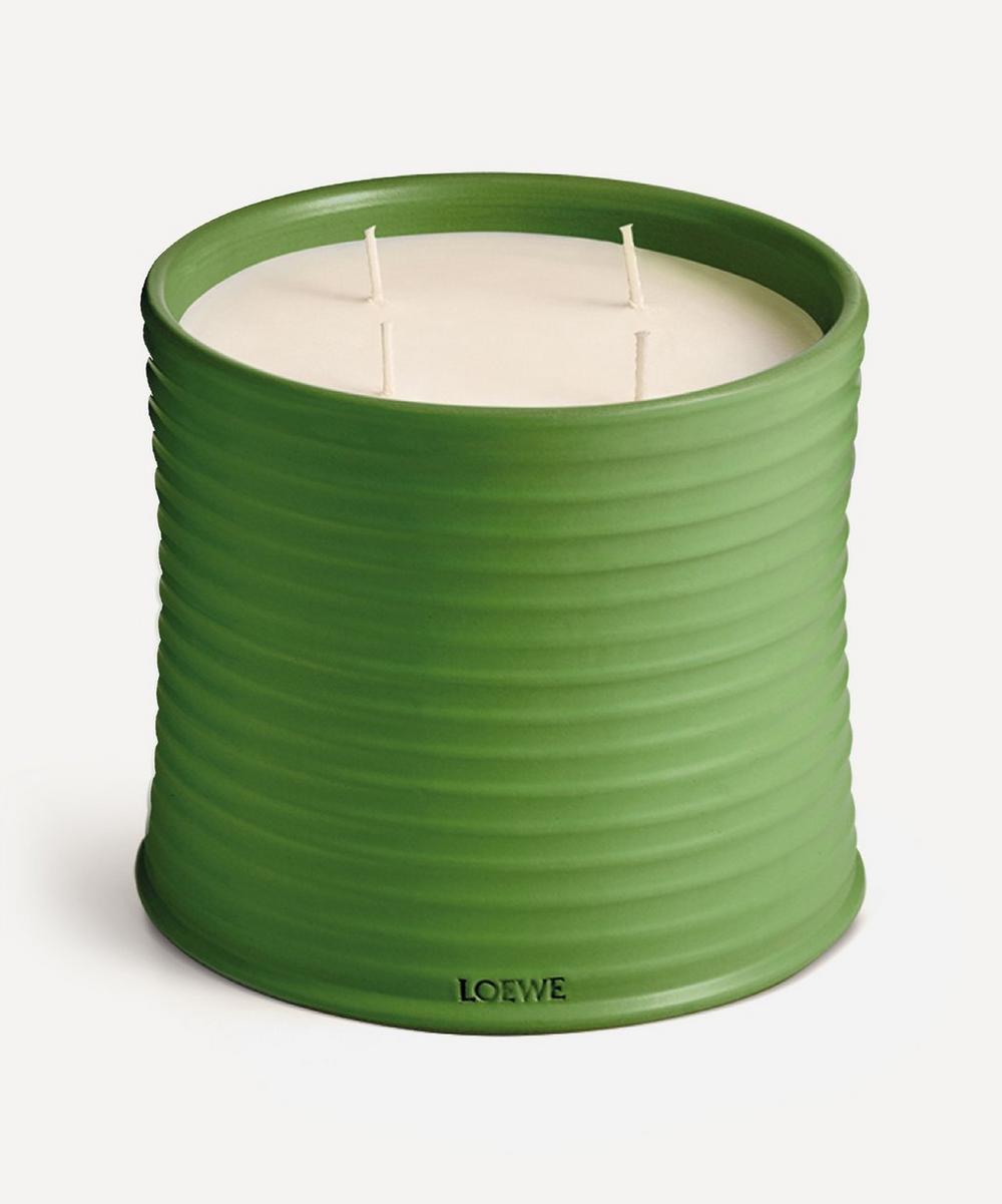 Loewe - Large Luscious Pea Candle 2120g