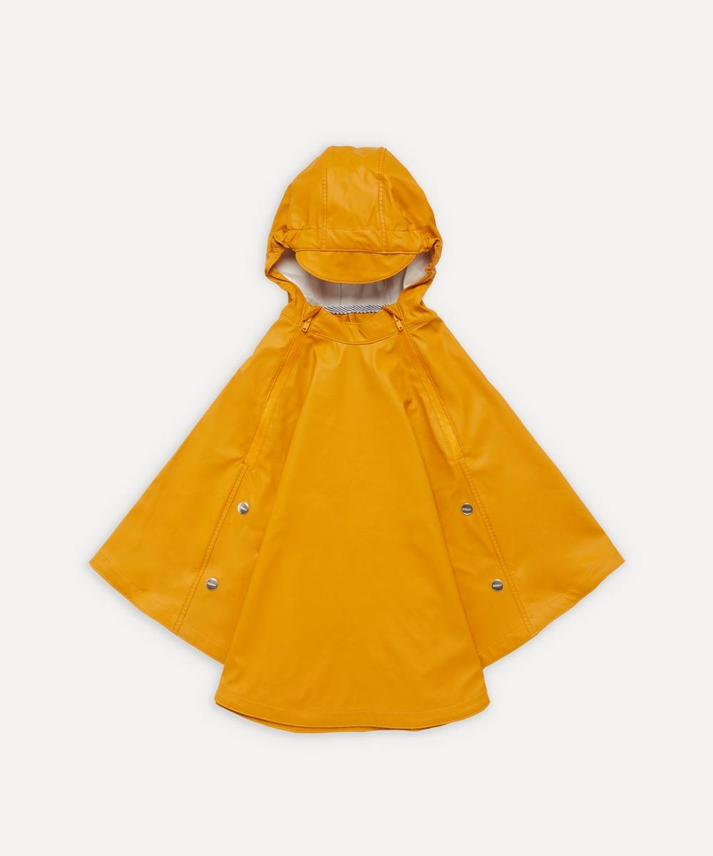 GOSOAKY - Crouching Tiger Rain Cape 1-8 Years