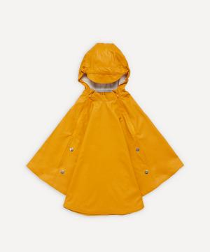 Crouching Tiger Rain Cape 1-8 Years
