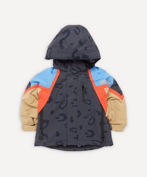 Baloo Unisex Ski Jacket 3-8 Years