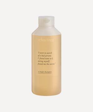 A Single Shampoo 250ml