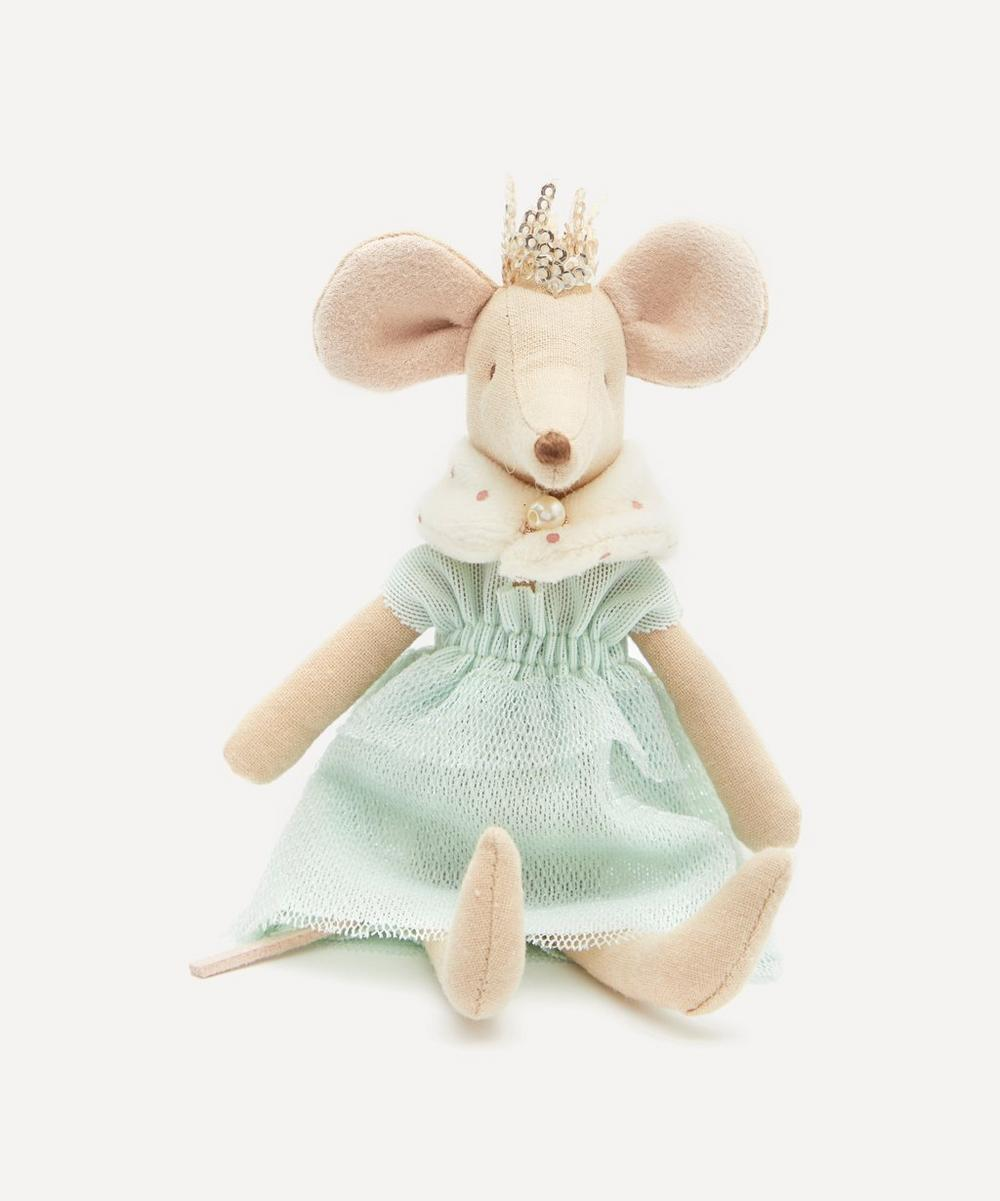 Maileg - Queen Mouse Toy