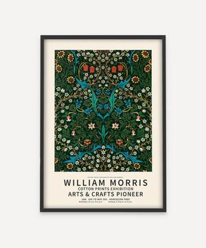 Unframed William Morris Print