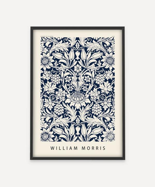 PSTR Studio - Unframed William Morris Print